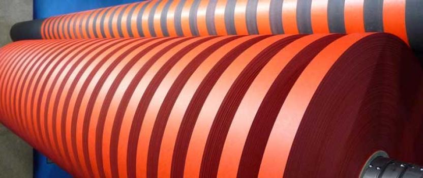 Fabricant et transformateur de rubans adhésifs industriels et techniques