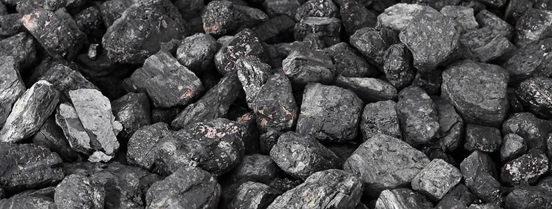 Le charbon et ses dérivés techniques