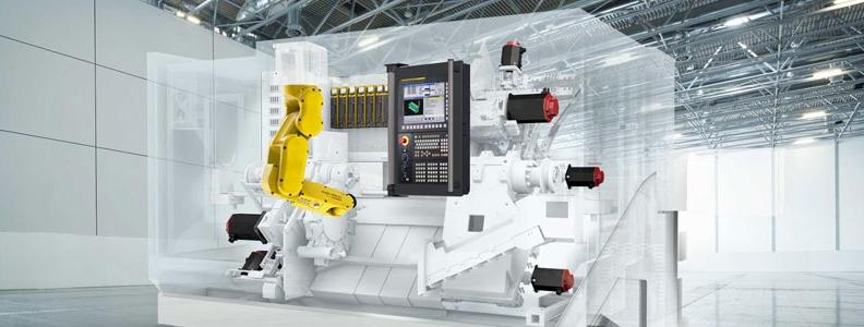 Le marché de l'occasion des machines industrielles