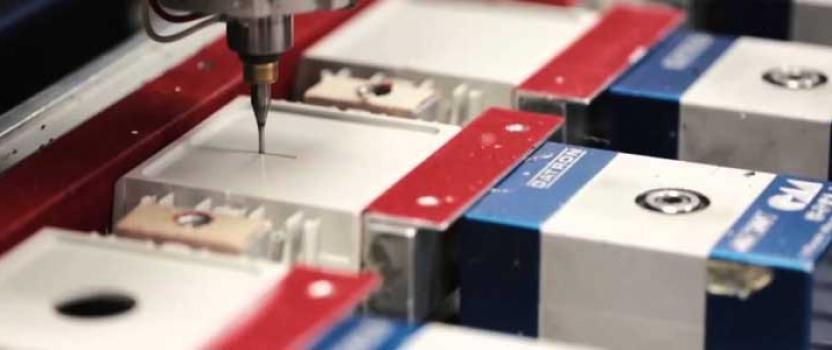 Les boîtiers plastiques sur-mesure pour systèmes et appareils électroniques