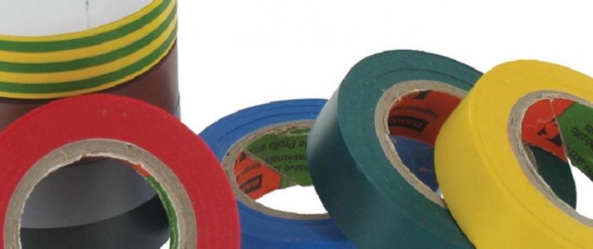 Mode d'emploi rubans adhésifs PVC