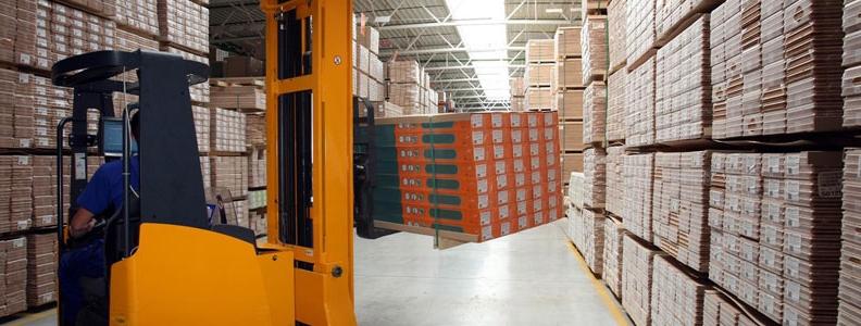 Matériel de manutention, de stockage et d'équipement industriel