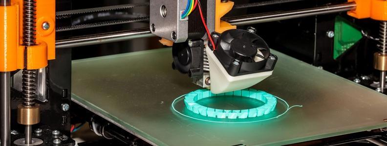 Qu'est-ce que l'impression 3D par Stéréolithographie ?