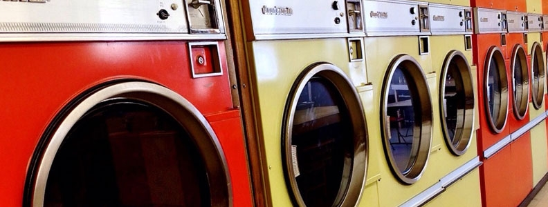 Comment bien choisir son matériel industrielle de laverie et pressing
