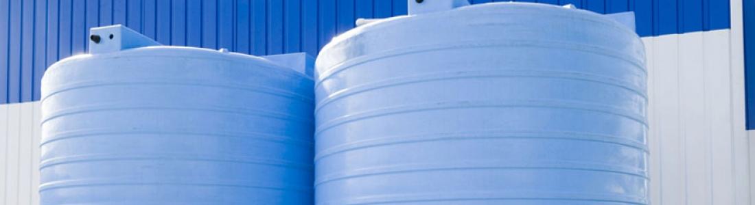 Fabrication de cuves en plastique pour usage industriel