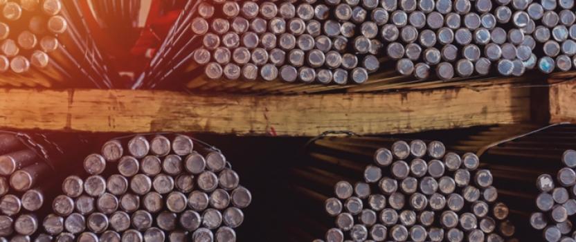 achat de structure en acier : trouver une entreprise spécialisée