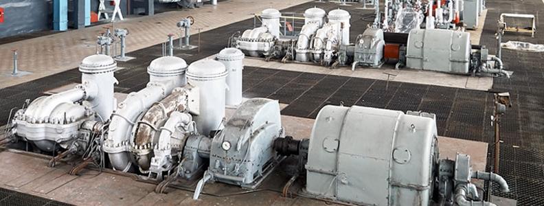 Générateurs d'azote pour le secteur industriel