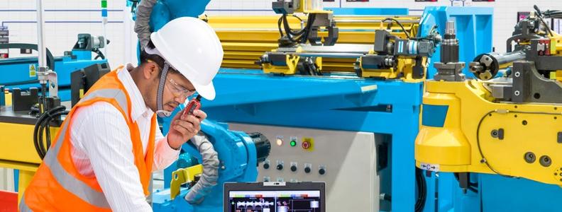 Tout savoir sur la maintenance et la sécurité industrielle