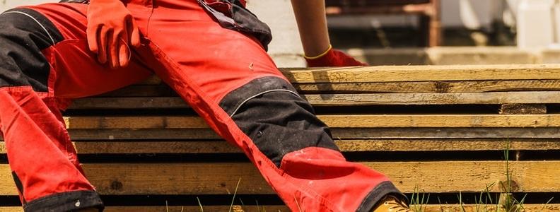 Quel pantalon de travail pour les professionnels du BTP ?