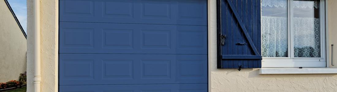 Conseils pour choisir une porte de garage de qualité
