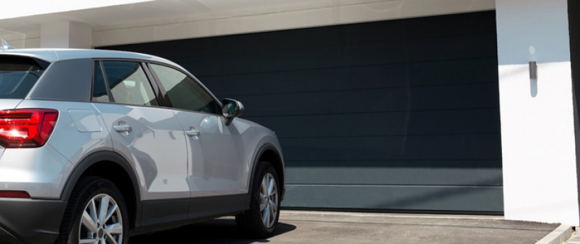 Achat de porte de garage : choisir une entreprise de référence en ligne