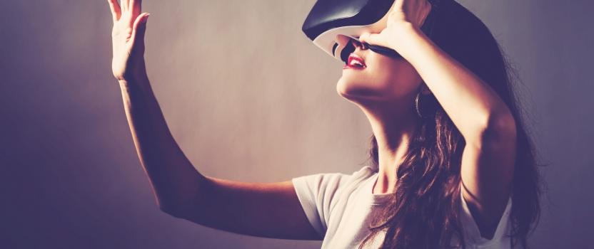 Les logiciels de réalité augmentée, à quoi ça sert?