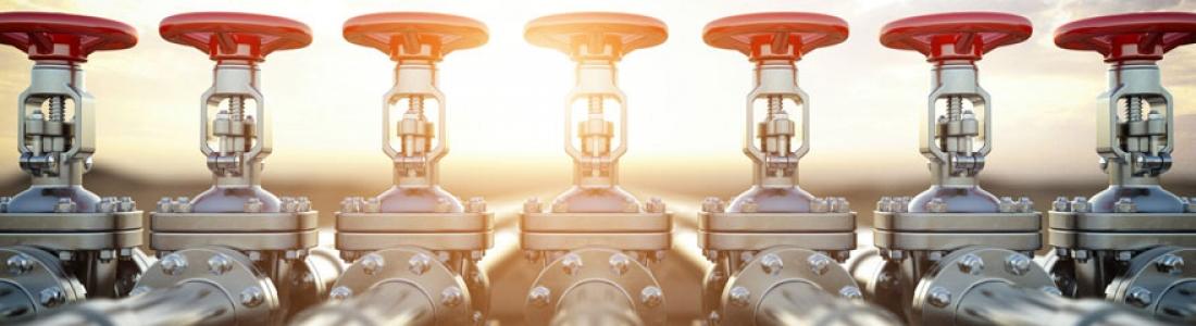 Les différents types de robinet ou vanne industrielle