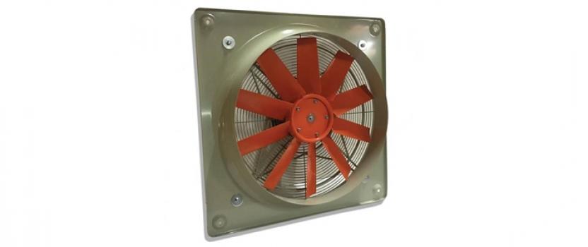 Ventilateurs industriels : acheter des moteurs en ligne